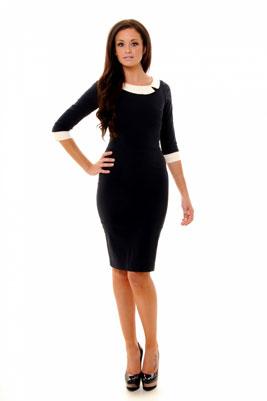 Маленькое черное платье | Кому подходит и с чем носить платье в ...