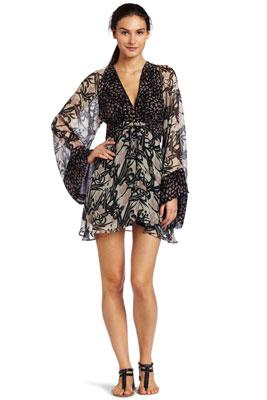 Платья в восточном стиле | Вечерние платья