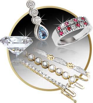 Стильные украшения и аксессуары для женщин 368076afee0