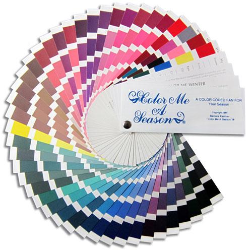 Заказать цветовую палитру для одежды доставка цветов цветомания