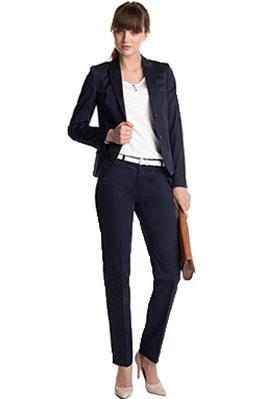 Длина женских брюк   Какой длины должны быть брюки efe969d4323