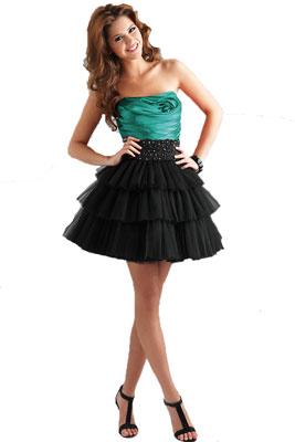 Какая длина у юбки мини