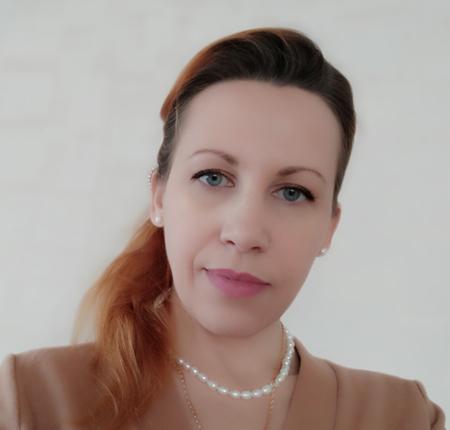 Фото: Елена К., 42 года