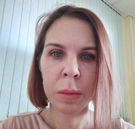 Фото: Маргарита Т., 41 год