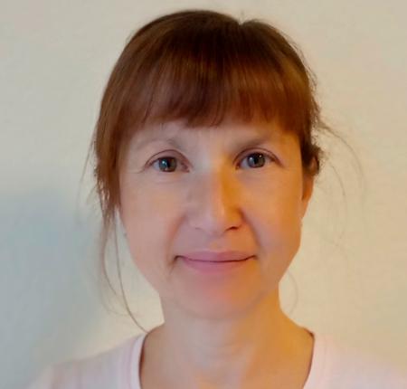 Фото: Ольга Б., 61 год