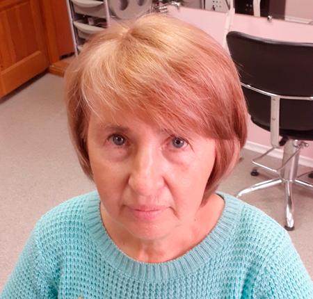 Фото: Ольга Ч., 55 лет