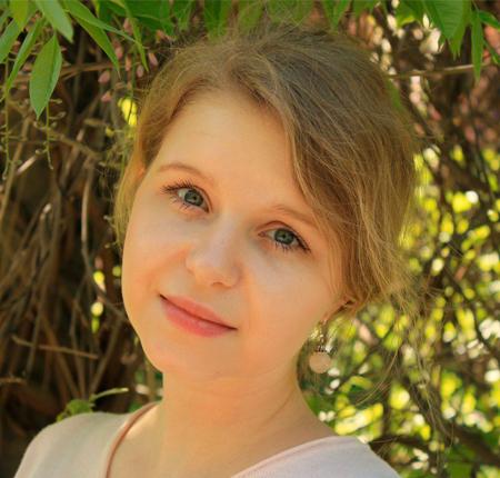 Фото: Тина М., 28 лет