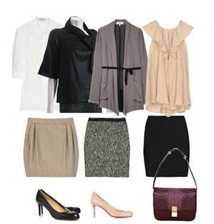 Style одежда