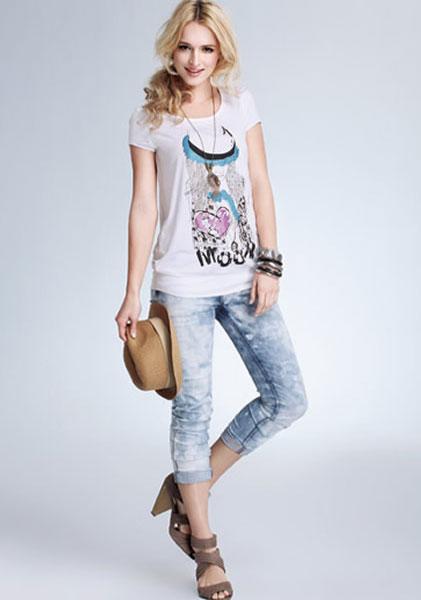 6a0c4cbb0a0f Стиль одежды Кэжуал (Casual)   Подбор гардероба, обуви и аксессуаров
