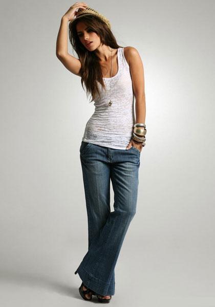 Стиль одежды Кэжуал (Casual) | Подбор гардероба, обуви и ...