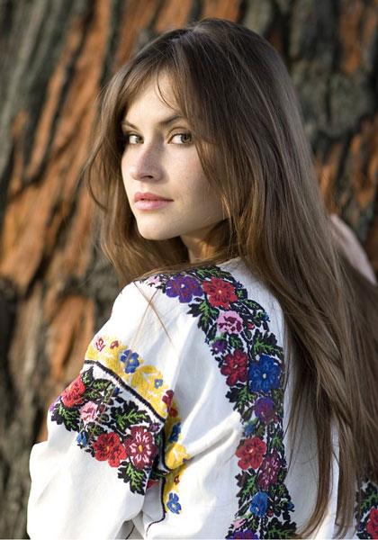 Women the russian women top