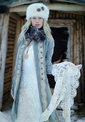 d27e87a1813ae0 Русский стиль в одежде | Подбор гардероба, обуви и аксессуаров