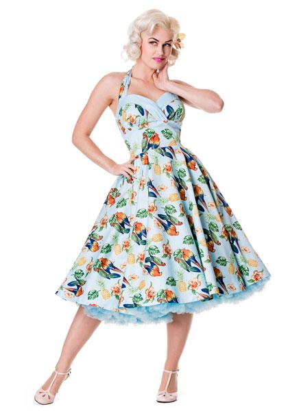 Купить в москве платье в стиле стиляги