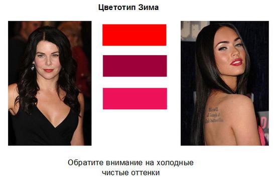 Теплые оттенки красного платья с фото