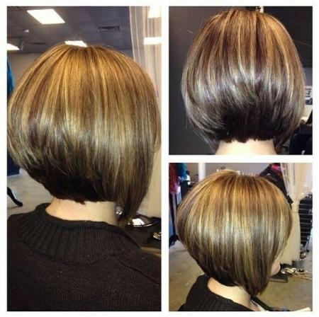 krasivye-pricheski-korotkie-volosy-1 Простые прически на короткие волосы (100 фото) - укладки на каждый день