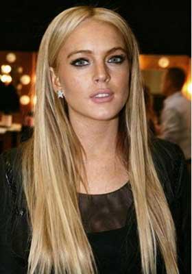 Стрижка на длинные прямые волосы фото