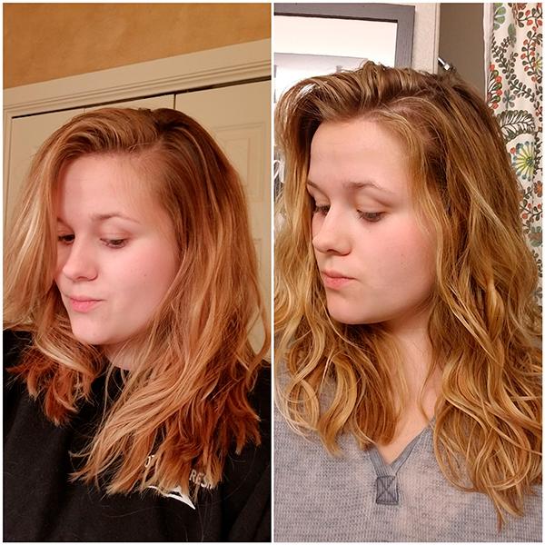 Результаты применения CGM: До и После