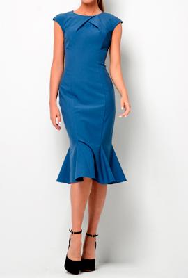 платье-годе
