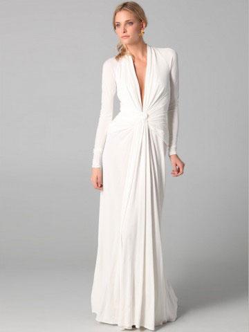 рельефные швы на платье фото